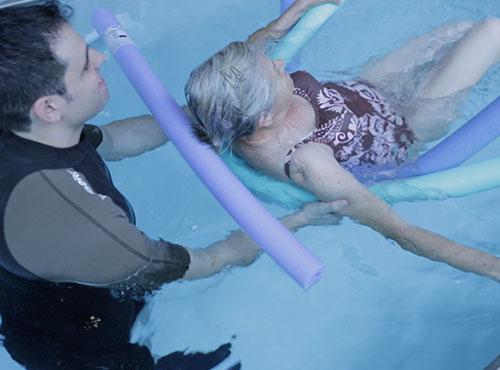 Rehabilitación y fisioterápia