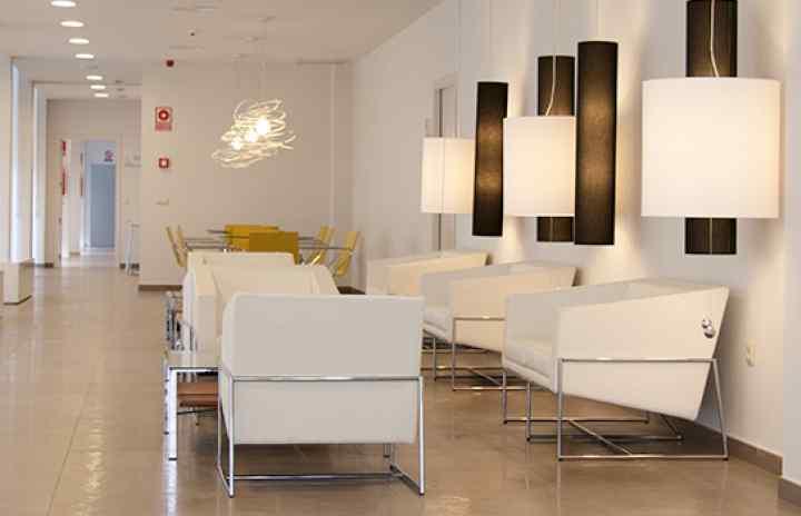 Salas de estar azahar del mediterraneo